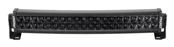 "RIGID Industries 882213BLK RDS-Series PRO 20""  Midnight Black Optic Spot Light"