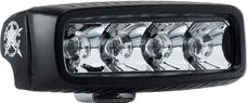 RIGID Industries 905213EM SR-Q E-Mark Spot Light