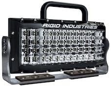 Rigid Industries 73541 SITE SERIES AC 80/40 OPTIC BLACK HOUSING