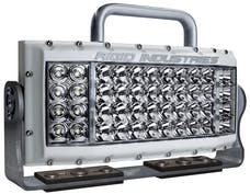 Rigid Industries 74511 SITE SERIES AC FLOOD WHT