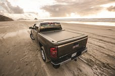 "Roll-N-Lock BT112A Roll-N-Lock ""A"" Series Truck Bed Cover"