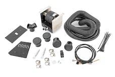 Rough Country RCZ4915 Honda 16K BTU Hidden Fan Heater Kit (16-20 Pioneer 1000)