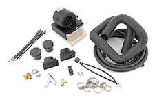 Rough Country RCZ4115 Polaris 16K BTU Hidden Fan Heater Kit (16-19 General)