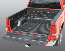 Rugged Liner C55U04 Under Rail Bedliner