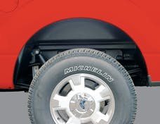 Rugged Liner WWD09 Wheel Well Liners