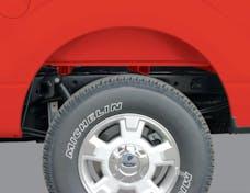 Rugged Liner LIK52 Wheel Well Install Kit