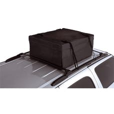 Rugged Ridge 12110.01 Roof Top Storage System, Small
