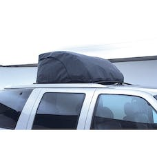 Rugged Ridge 12111.01 Roof Top Storage System; Tapered