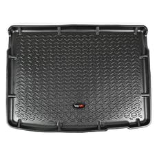Rugged Ridge 12975.48 Cargo Liner, Black