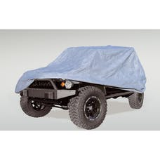 Rugged Ridge 13321.71 Full Car Cover