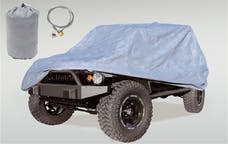 Rugged Ridge 13321.73 Full Car Cover Kit