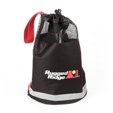 Rugged Ridge 15104.21 Cinch Bag for Kinetic Rope