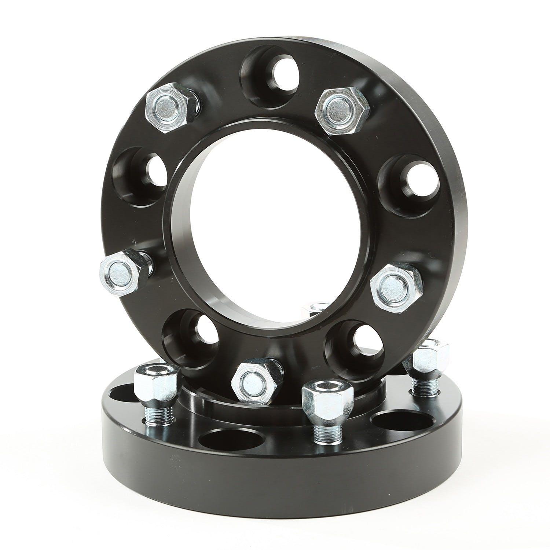 67mm OD x 64.15mm ID Pack of 4 Gorilla Automotive 67-6415 Wheel Hub Centric Rings