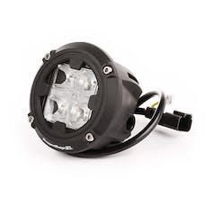 Rugged Ridge 15209.31 Round LED Light 3.5 inches; Combo High/Low Beam