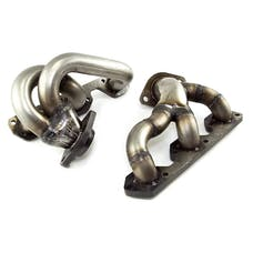 Rugged Ridge 17650.53 Stainless Steel Exhaust Header