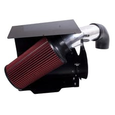 Rugged Ridge 17750.04 Cold Air Intake Kit; 4.0L; 91-95 Jeep Wrangler YJ