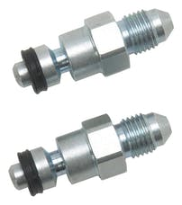 Russell 641001 Clutch fitting Universal -4AN Male 2 pcs