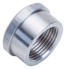 Russell 670750 Aluminum TANk Welding Bung 1/4-18 Npt