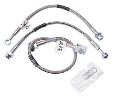 Russell 672360 Brake Line Kit S10 and Blazer 2wd