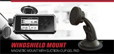 SCT 30490 BDX Magnetic Mount
