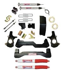 Skyjacker C14661APK-N Suspension Lift Kit w/Shock