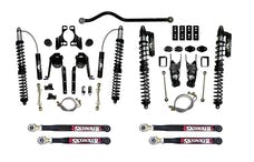 Skyjacker JK60SLSK-SX LeDuc Series Coil Over Kit
