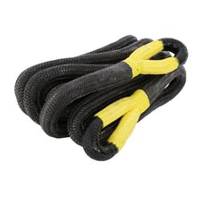 Smittybilt CC122 RECOIL RECOVERY ROPE 1X1.25 60K LBS