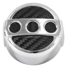 Spectre Performance 42723 Overflow Cap Cover