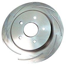 Stainless Steel Brakes 23829AA2L rtr sltd zp rr 2007-08 Wrangler lh