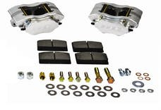 Stainless Steel Brakes A212 Q/C Comp S 1994-04 Mustang
