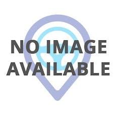 Stampede Automotive Accessories 60102-2 Tape-Onz Sidewind Deflector 4 pc, Smoke