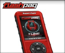 Superchips 3846 Flashpaq F5