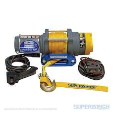 Superwinch 1125230 Terra 25SR Winch