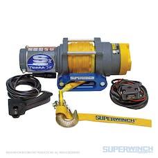 Superwinch 1135230 Terra 35SR Winch