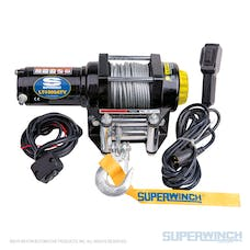 Superwinch 1140220 LT4000 Winch