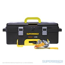 Superwinch 1140232 Winch2Go Synthetic Rope
