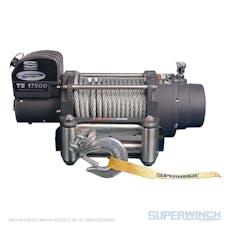 Superwinch 1517200 Tiger Shark 17500 Winch