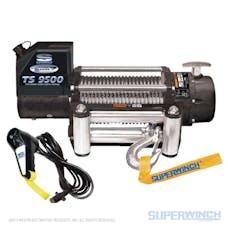 Superwinch 1595200 Tiger Shark 9500 Winch