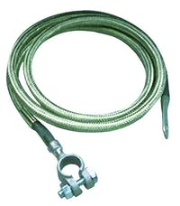 Taylor Cable Products 20034 Diamondback 34in 4ga Top post