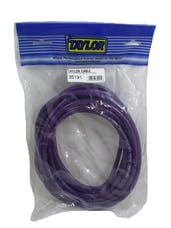 Taylor Cable Products 35191 8mm Spiro-Pro 30 Ft. coil purple