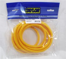 Taylor Cable Products 38091 1/4in Convoluted Tubing 10ft yellow