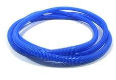 Taylor Cable Products 38563 1/2in Convoluted Tubing 600ft blue