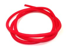 Taylor Cable Products 38611 1/2in Convoluted Tubing 600ft red