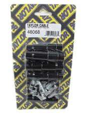 Taylor Cable Products 46068 HEI Dist Boot/Terminal Kit 180 deg