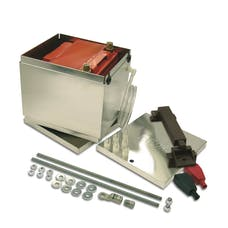 Taylor Cable Products 48300 Battery Box aluminum Odyssey battery
