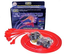Taylor Cable Products 73253 8mm Spiro-Pro univ 8 cyl 135 red