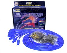 Taylor Cable Products 73655 8mm Spiro-Pro univ 8 cyl 180 blue
