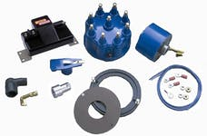 Taylor Cable Products 916860 OAC to OXC conversion kit w/2750 small cap