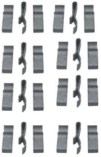 Taylor Cable Products B592-24PB Large Frame Clips