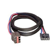 Tekonsha 3035 Proportional Brake Control Wiring